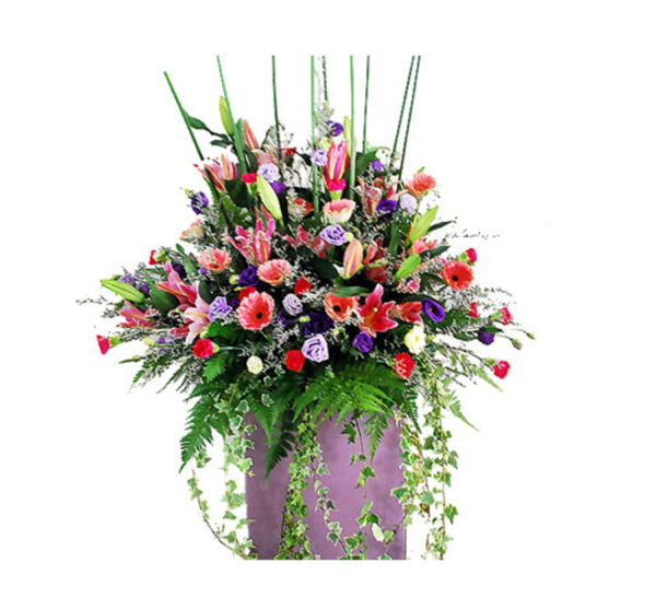 corporate formal occasions flowers
