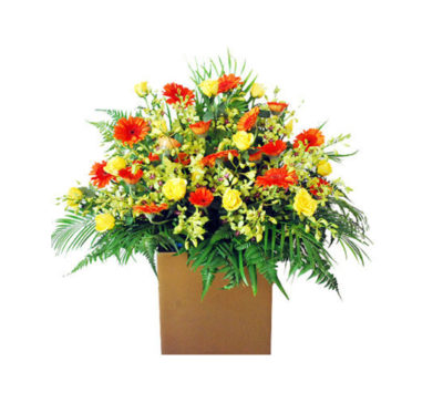 corporate-flowers-the-acacias
