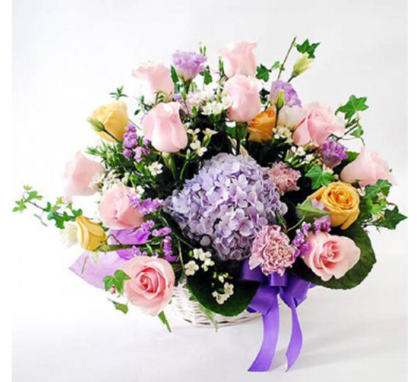 flower-arrangement-impression-of-beauty-new, heavenly experience