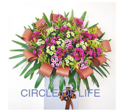 funeral-flowers-circle