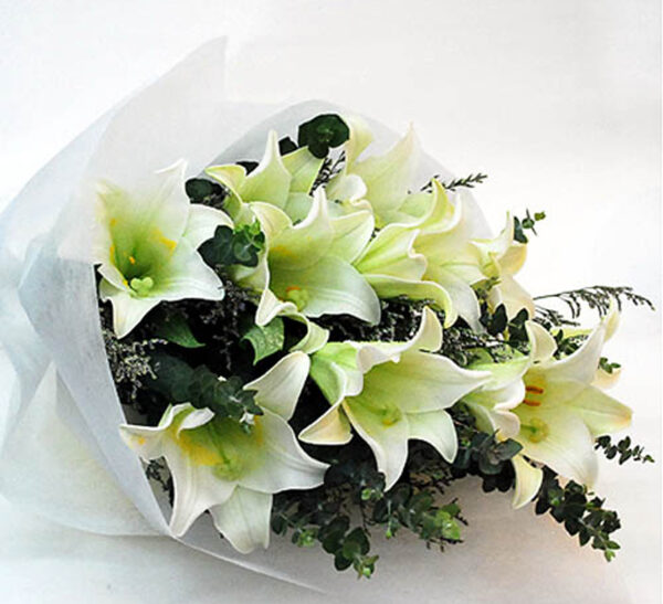 for wedding or funeral